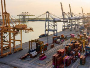 Logistics-Transportation